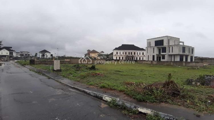 600 Sqm Land  Title: Governors Consent, Lake View Estate, Vgc, Lekki, Lagos, Residential Land for Sale