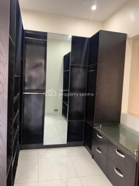 5 Bedroom Luxury House, with Pool and Bq, Osapa, Lekki, Lagos, Detached Duplex for Sale