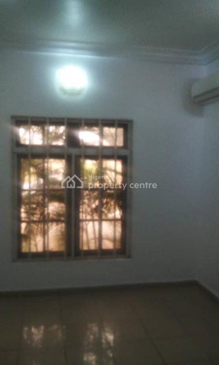 Pleasurable & Brand New 4 Bedrooms Serviced Duplex, Bq, Pool, Gym, Cctv, Maitama District, Abuja, House for Rent