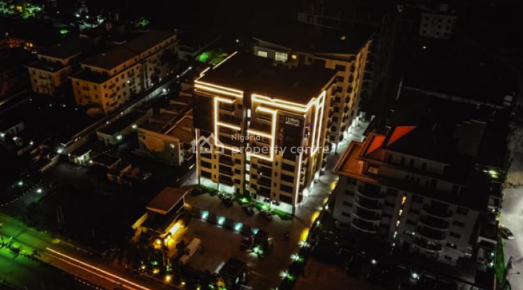 6 Bedroom with 2 Bq, Banana Island Estate, Banana Island, Ikoyi, Lagos, Block of Flats for Sale