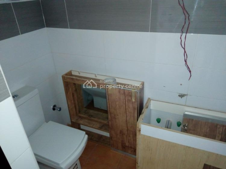 Newly Blult 3 Bedroom Flat in Quite and Serene Environment, Ikeja Gra, Ikeja, Lagos, Flat for Rent