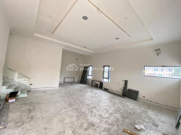 Executive Luxury 5 Bedroom Detached Duplex with 2bq., Lekki Phase 1, Lekki, Lagos, Detached Duplex for Sale