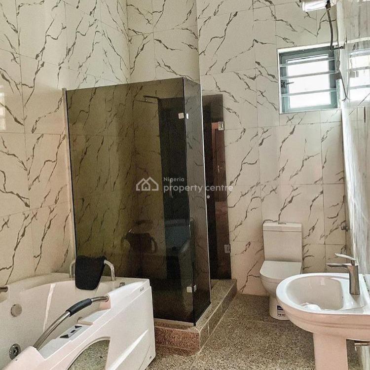 Luxury 4 Bedroom Terraced Duplex, Chevron Alternative Drive, Lekki Phase 2, Lekki, Lagos, Terraced Duplex for Sale