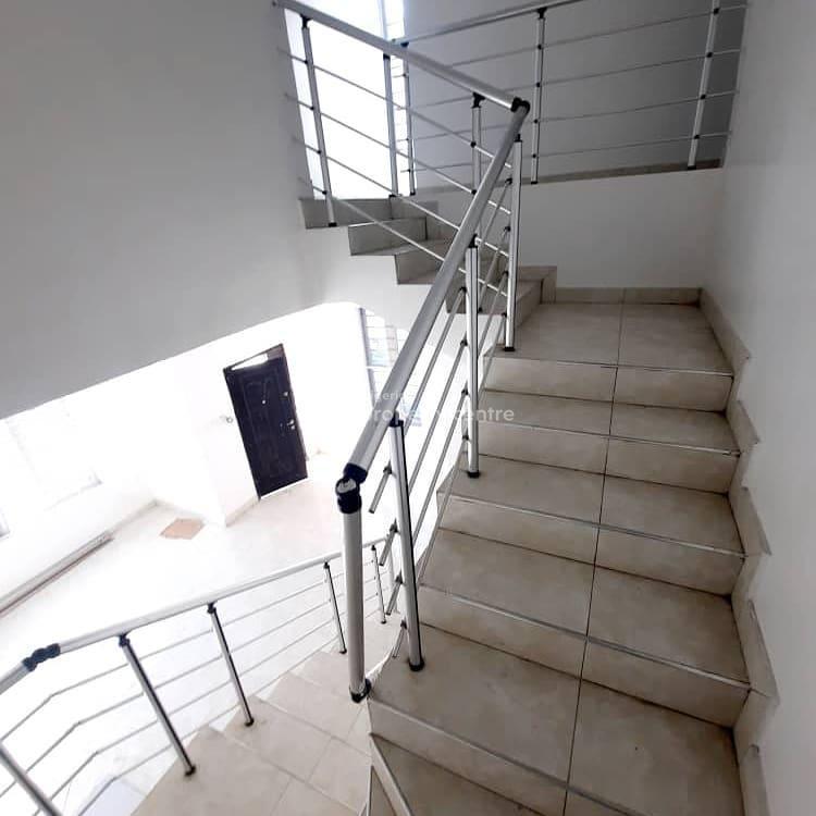 4 Bedroom Luxury Semi Detached Duplex, Ajah, Lagos, Semi-detached Duplex for Sale
