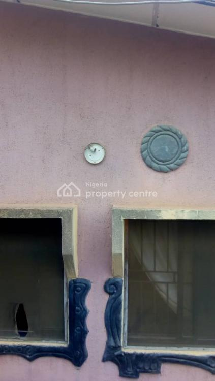 2 Bedroom Flat with 1 Mini-flat and Self-contained, Martins, Akute, Ifo, Ogun, Detached Bungalow for Sale
