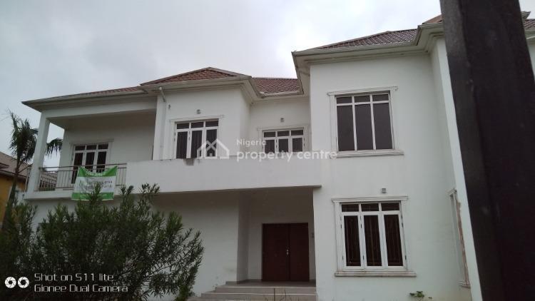 Massive 5 Bedrooms Detached Duplex Newly Built with Swinming Pool, Nicon Town Estate, Lekki, Lagos, Detached Duplex for Sale