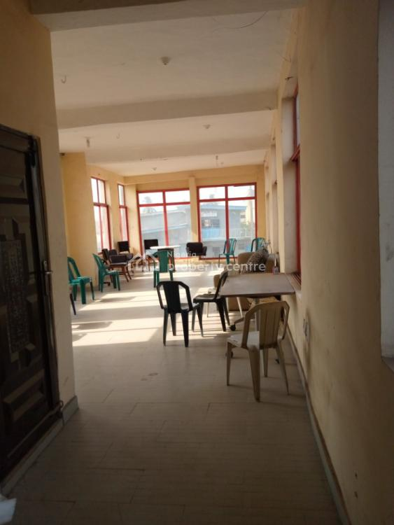 Office Space in a Secured and Strategic Location, Fagba, Agege, Lagos, Office Space for Rent