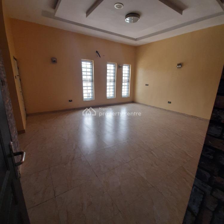 4 Bedrooms Duplex, Ikota, Lekki, Lagos, Semi-detached Duplex for Rent