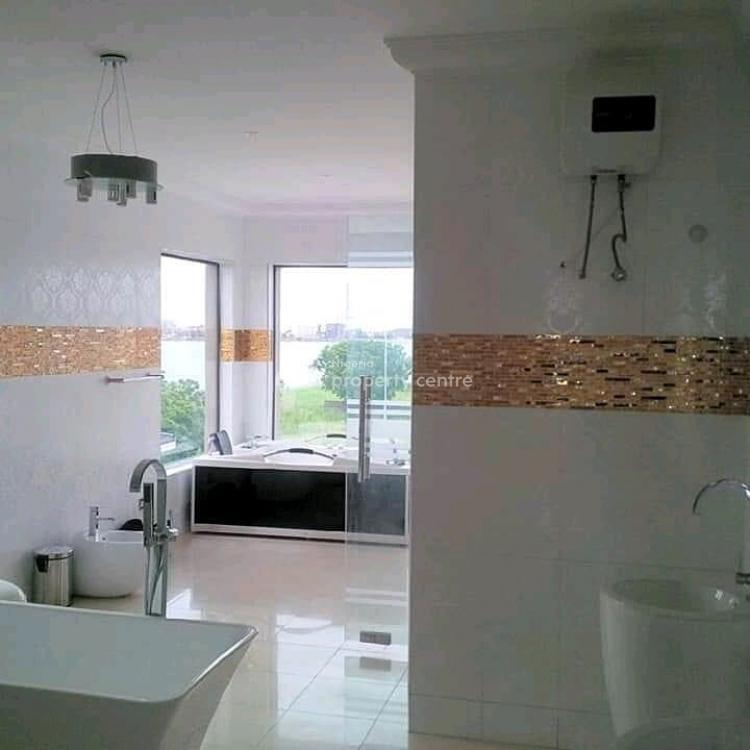 Federal C of O, Banana Island, Ikoyi, Lagos, Detached Duplex for Sale