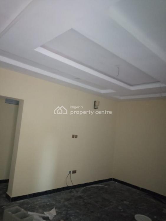 New 2 Bedrooms Flat, Thera Annex Ogidan, Sangotedo, Ajah, Lagos, Flat for Rent