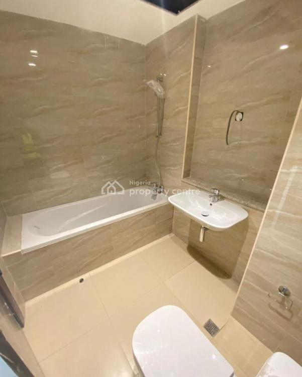Waterview Apartment, Lekki Phase 1, Lekki, Lagos, Flat for Sale