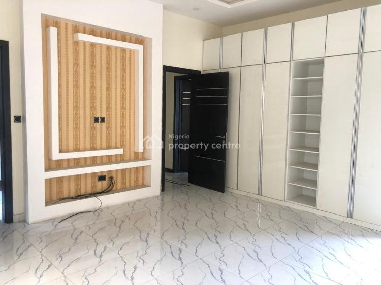 5 Bedroom Detached Duplex, Off Eletu Bamidele, Osapa, Lekki, Lagos, Detached Duplex for Sale
