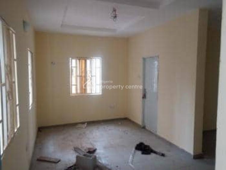 Neat 2 Bedroom Flat, Fo1 Layout, Kubwa, Abuja, Mini Flat for Rent