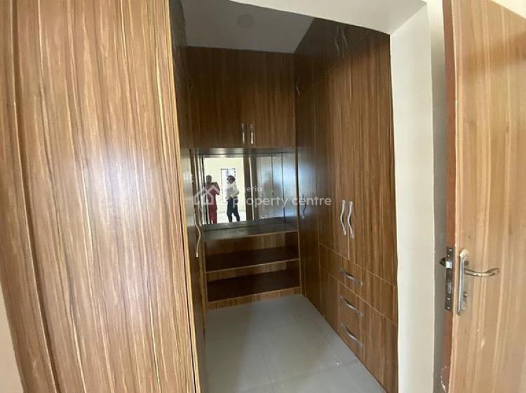 Beautifully Finished 4 Bedroom Semi Detached Duplex with a Room Bq, Ikota, Lekki, Lagos, Semi-detached Duplex for Sale