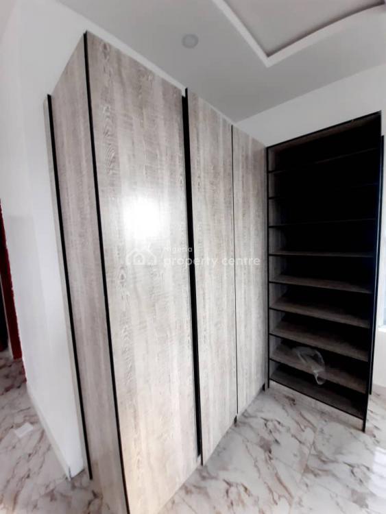 Luxury Fully Detached Duplex, Ajah, Lagos, Detached Duplex for Sale