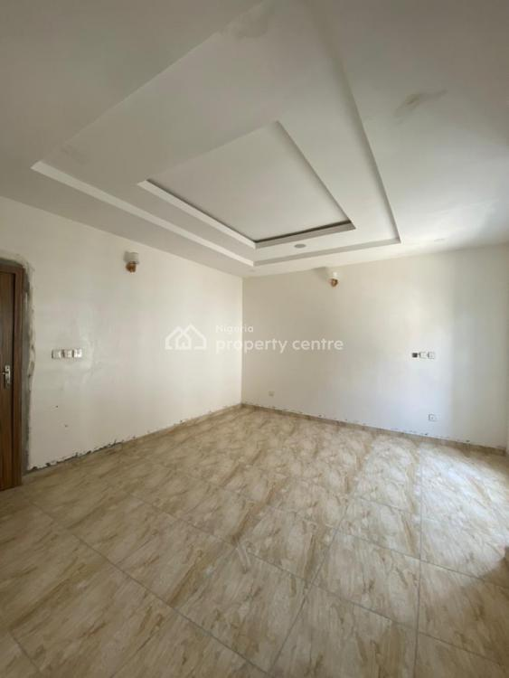 Luxurious 3 Bedroom Terrace Duplex, Orchid Road, Lekki Phase 1, Lekki, Lagos, Terraced Duplex for Sale