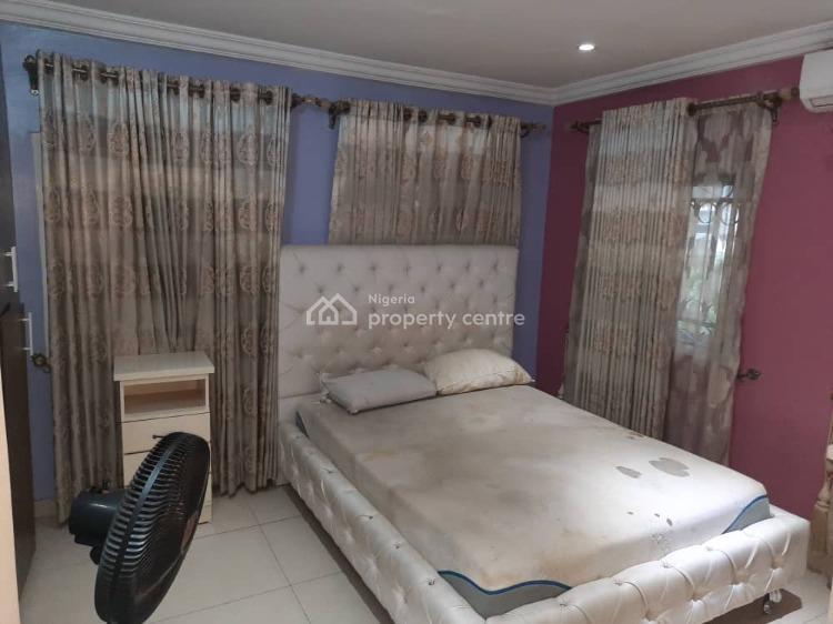 4 Bedrooms Ensuite Fully Furnished Detached Duplex with a Bq, Lekki Phase 1, Lekki, Lagos, Detached Duplex for Rent