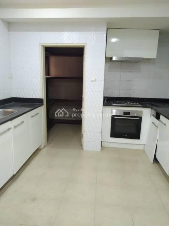 Superb 4 Bedrooms Semi Detached Duplex + Bq, By Federal High Court, Ikoyi, Lagos, Semi-detached Duplex for Rent