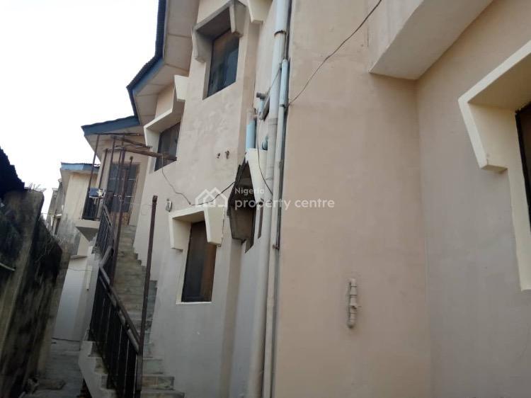 2 Units of  2 Bedroom  Modern & Spacious Apartments, Yakooyo, Ojodu, Lagos, Flat for Sale