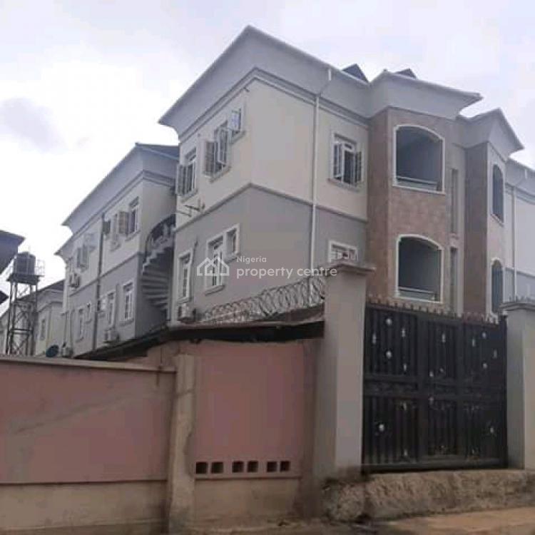 Luxury Block of 6 Flat 3 Bedroom, Soluyi, Gbagada, Lagos, Block of Flats for Sale