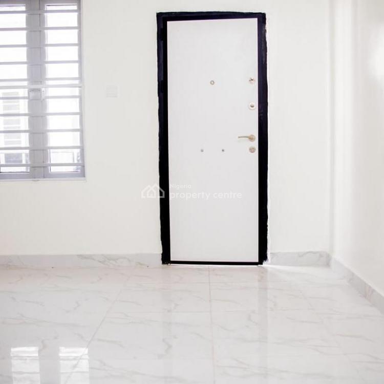 Tastefully Finished 5 Bedroom Fully Detached Duplex with Bq, Chevy View Estate, Lekki Expressway, Lekki, Lagos, Detached Duplex for Sale