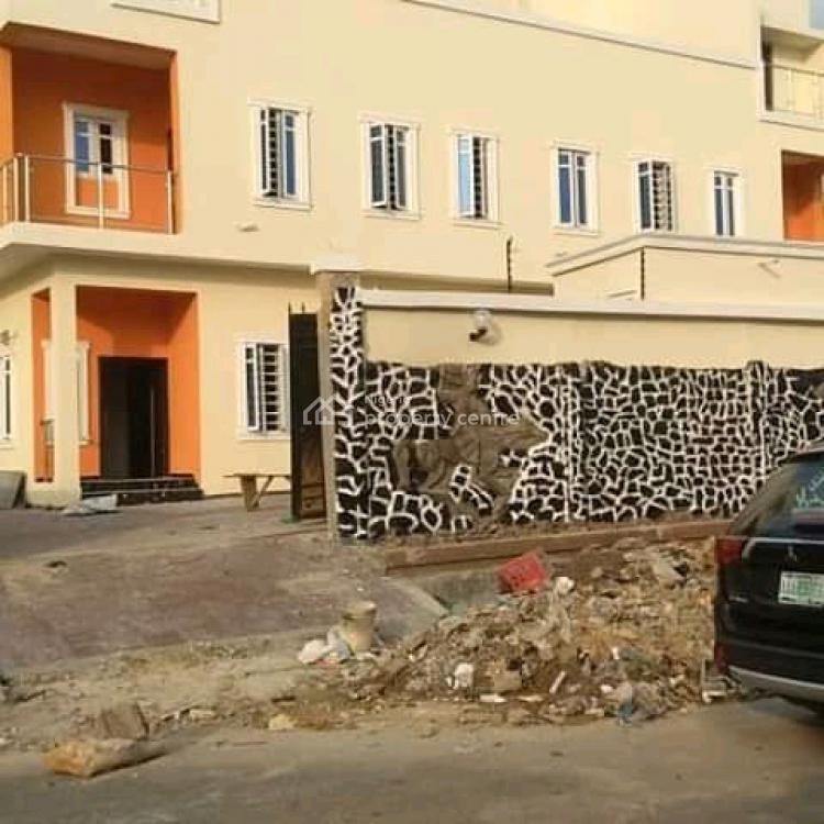 Executive 5 Bedroom Semi Detached Duplex with Bq, Omole Phase One Estate, Omole Phase 1, Ikeja, Lagos, Semi-detached Duplex for Sale