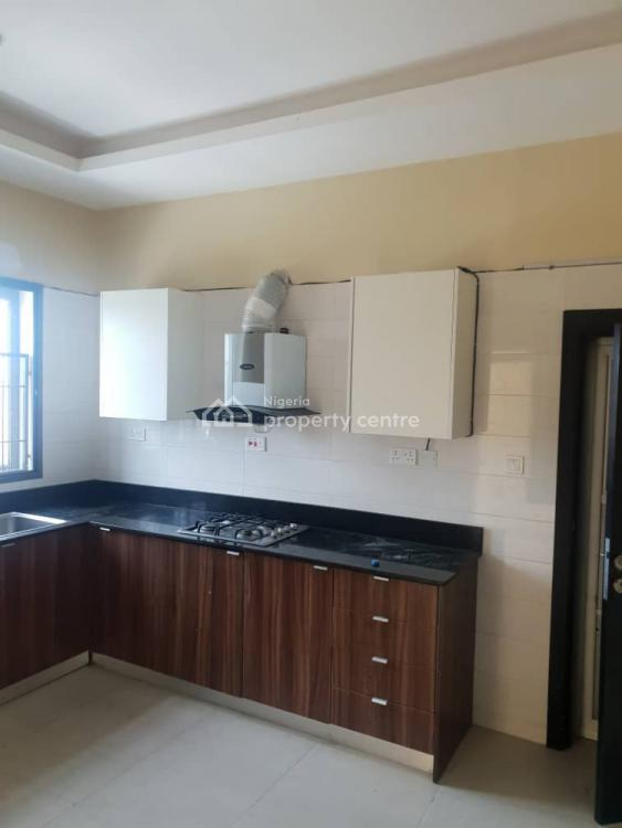 3 Bedrooms, All Rooms Ensuite with a Bq, Oral Estate By Second Tollgate, Lekki Phase 2, Lekki, Lagos, House for Rent