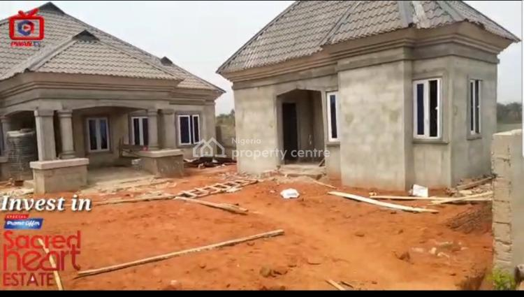 Land, Sacred Heart Estate, Ibusa, Asaba, Delta, Land for Sale