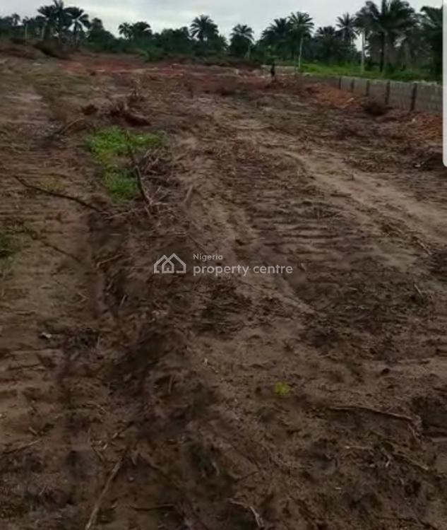 Serene Estate, Max Gardens Estate Chokocho, Port Harcourt, Rivers, Land for Sale
