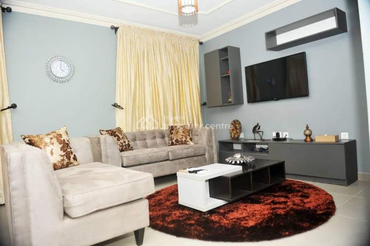 2 Bedroom Fully Furnished and Serviced, Off Admiralty Road, Lekki Phase 1, Lekki, Lagos, Flat Short Let