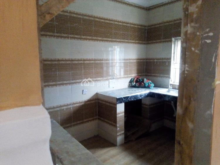 2 Bedrooms Flat, Off Ayo Alabi Road, Oke-ira, Ogba, Ikeja, Lagos, Flat for Rent