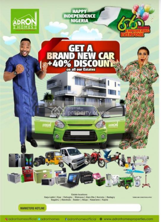 Plots of Land, Age Mowo, Badagry, Lagos, Mixed-use Land for Sale