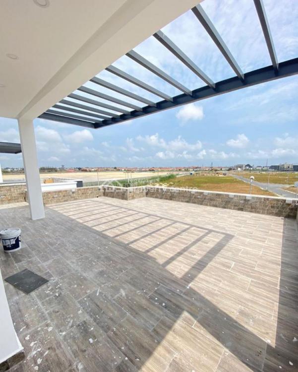 5 Bedroom Detached Duplex Bq, Ikate, Lekki, Lagos, Detached Duplex for Sale