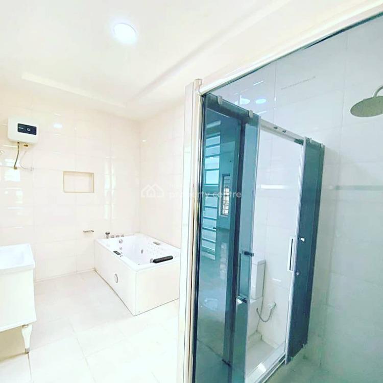 5 Bedroom Detached Duplex, Lekki County Homes, Megamound, Lekki Phase 2, Lekki, Lagos, Detached Duplex for Sale