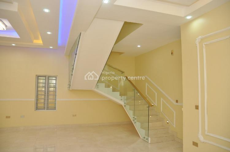 Newly Built 3 Nos 5 Bedrooms Duplex with a Room Bq, Omole Phase 1, Ikeja, Lagos, Detached Duplex for Sale