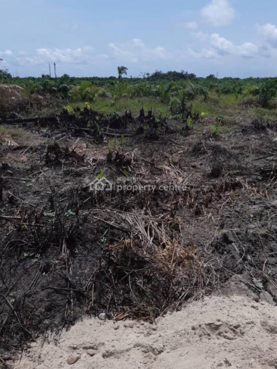 100% Dry Land, Abijo, Lekki, Lagos, Residential Land for Sale