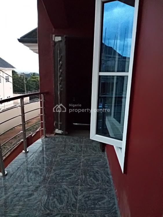 Tastefully Finished 3 Bedrooms Flat, Thinkers Corner, Enugu, Enugu, Flat for Rent