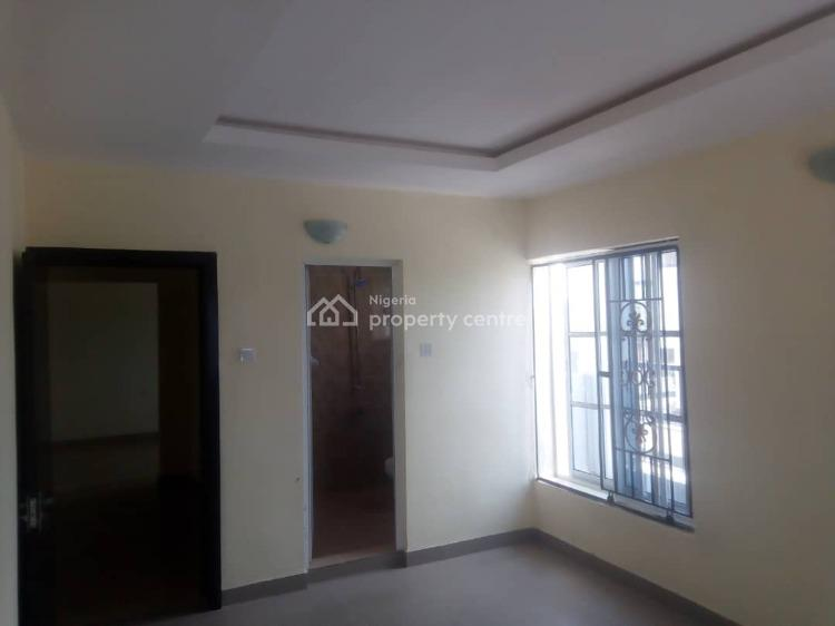 Luxury 2 Bedroom Apartment with Excellent, Ajiwe, Ajah, Lagos, Flat for Rent