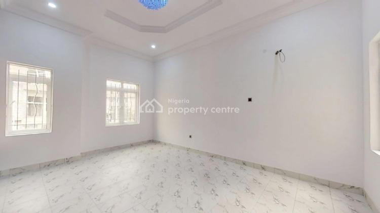 Lavish Luxury House with Bq and Pool, Grey Villas Opposite Thomas, Ajah, Lagos, Terraced Duplex for Rent