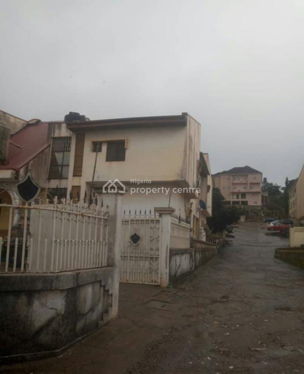 Apartments., Mahathir Muhamed Street., Asokoro District, Abuja, House for Sale