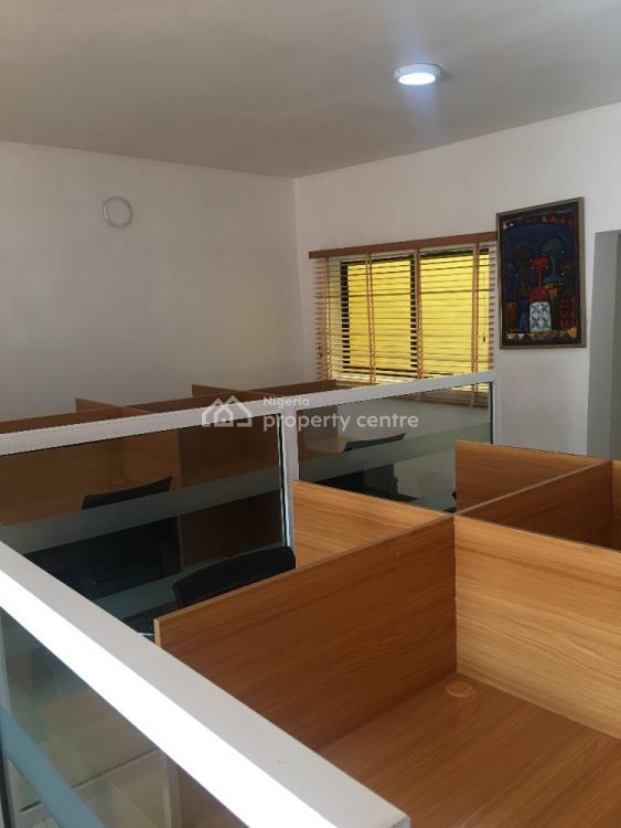 Study Space, 12a Yinka Bello, Off Admiralty Way, Lekki Phase 1, Lekki, Lagos, Office Space Short Let