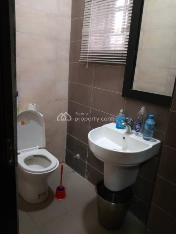 3 Bedroom Duplexwith Bq, 7 Splits Ac,m, Obasanjo Hiltop Gra , Okemosan, Abeokuta North, Ogun, Detached Duplex for Sale
