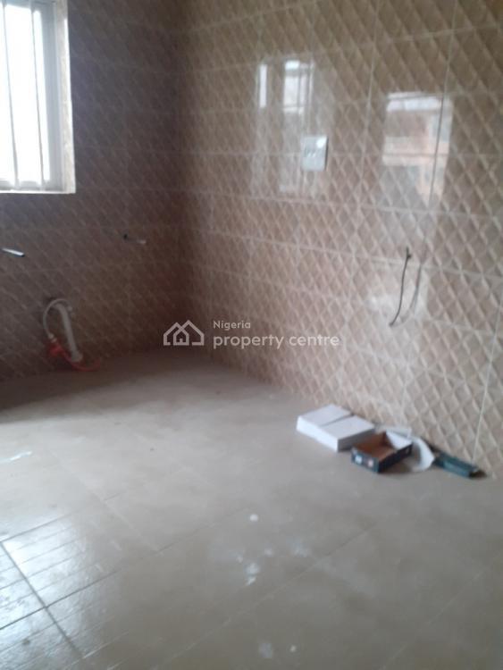 Luxury 2 Bedroom Flat with Excellent Facilities, Aptech Estate, Sangotedo, Ajah, Lagos, Flat for Rent