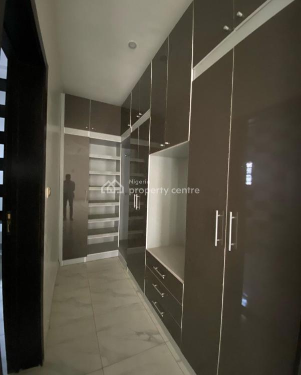 Brand New 5 Bedroom Fully Detached House with a Bq, Ikota, Lekki, Lagos, Detached Duplex for Sale