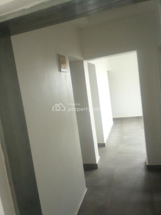 Brand New Clean & Fully Serviced One Bedroom Flat, Katampe Extension, Katampe, Abuja, Mini Flat for Rent
