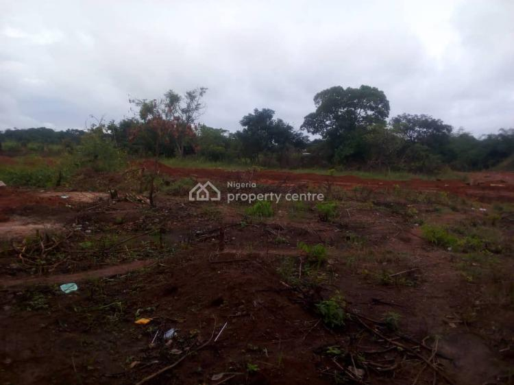 Cheap and Affordable Property, Behind Centenary Estate Gate, Independence Layout, Enugu, Enugu, Residential Land for Sale