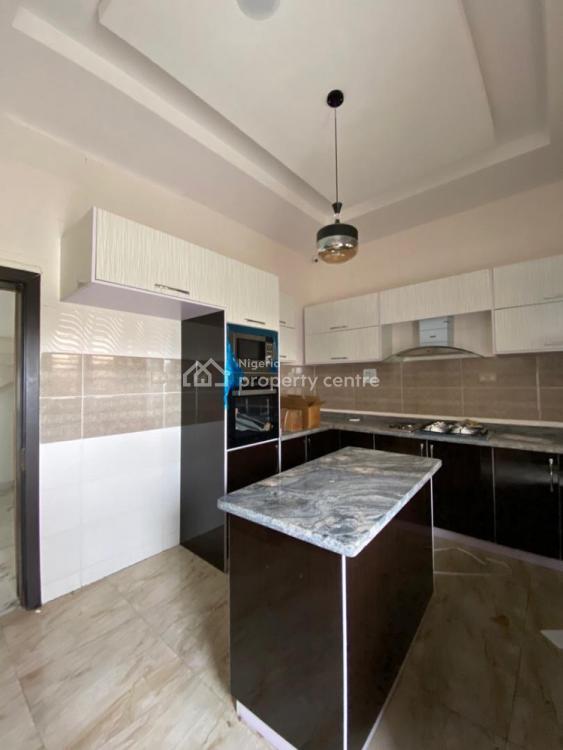 Luxury 4 Bedroom Semi-detached Duplex, Orchid Road By Chevron Tollgate, Lekki, Lagos, Semi-detached Duplex for Rent