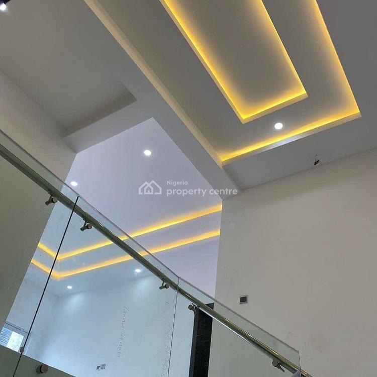 Beautiful 5 Bedroom Detached Duplex., Orchid Road., Lekki, Lagos, Detached Duplex for Sale