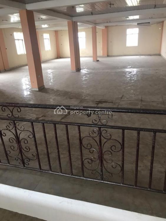 Commercial Space, Lakowe, Ibeju Lekki, Lagos, Plaza / Complex / Mall for Rent