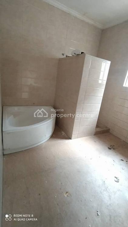 Lovely Brand New 5 Bedroom Semi Detached Duplex, Lekki Phase 1, Lekki, Lagos, Semi-detached Duplex for Rent